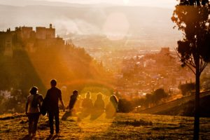 Bewustmaking van cultureel en natuurlijk erfgoedtoerisme